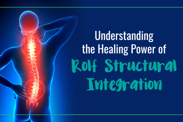 Structural Integration long-term pain relief