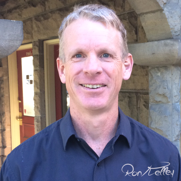 Ron Kelley Rolf Structural Integration Practitioner